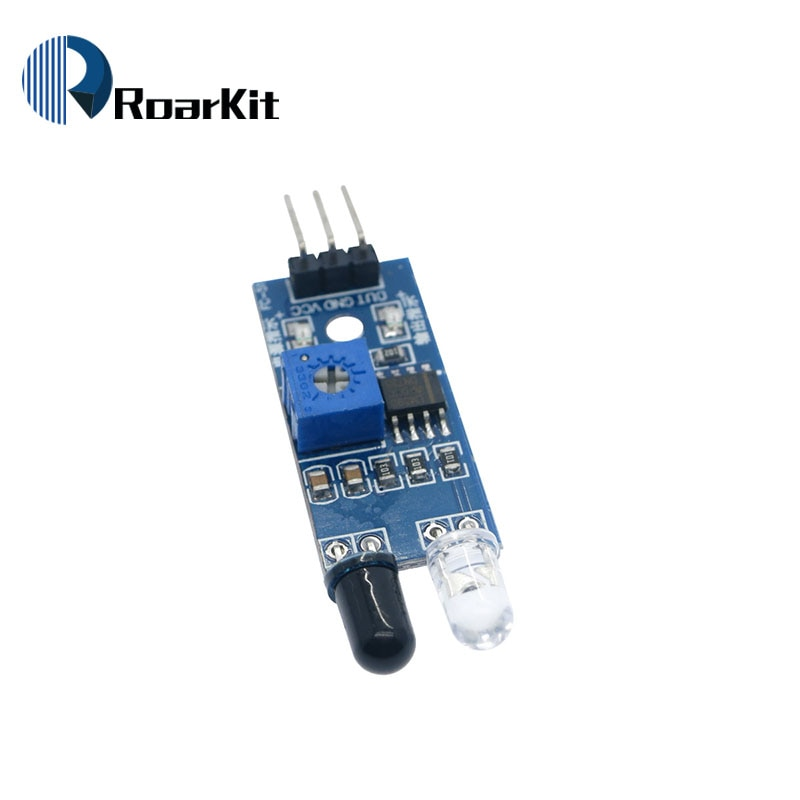 IR-Infrared-Obstacle-Avoidance-Sensor-Module-for-Arduino-Smart-Car-Robot-3-wire-Reflective-Photoelectric-New-32321964595