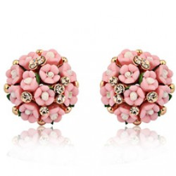 Arrive Fashion Design Earrings